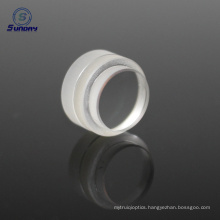 Optical Glass triplet lens 50.8mm
